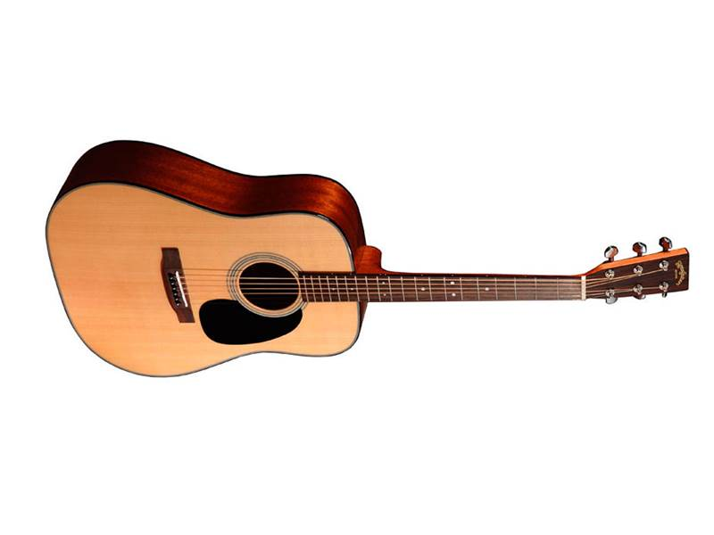 Sigma Guitars DM-ST | Dreadnought - 1