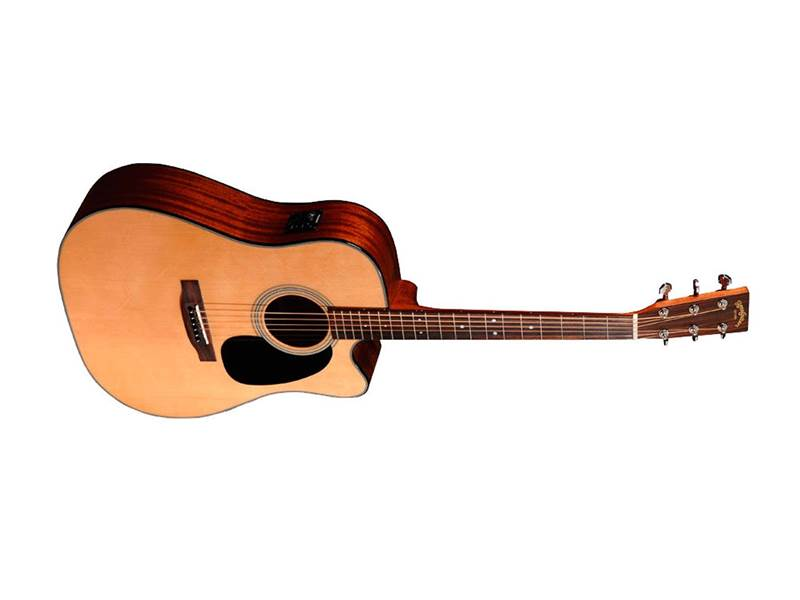 Sigma Guitars DMC-1STE | Dreadnought - 1