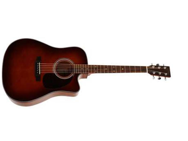 Sigma Guitars DMC-1STE-BR | Dreadnought - 1