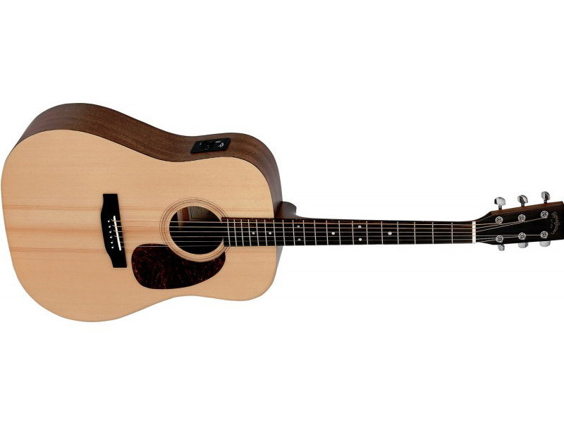 Sigma Guitars DME | Dreadnought - 1