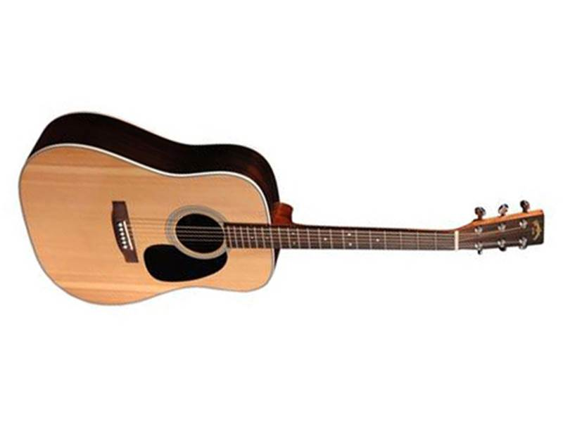 Sigma Guitars DR-1ST | Dreadnought - 1