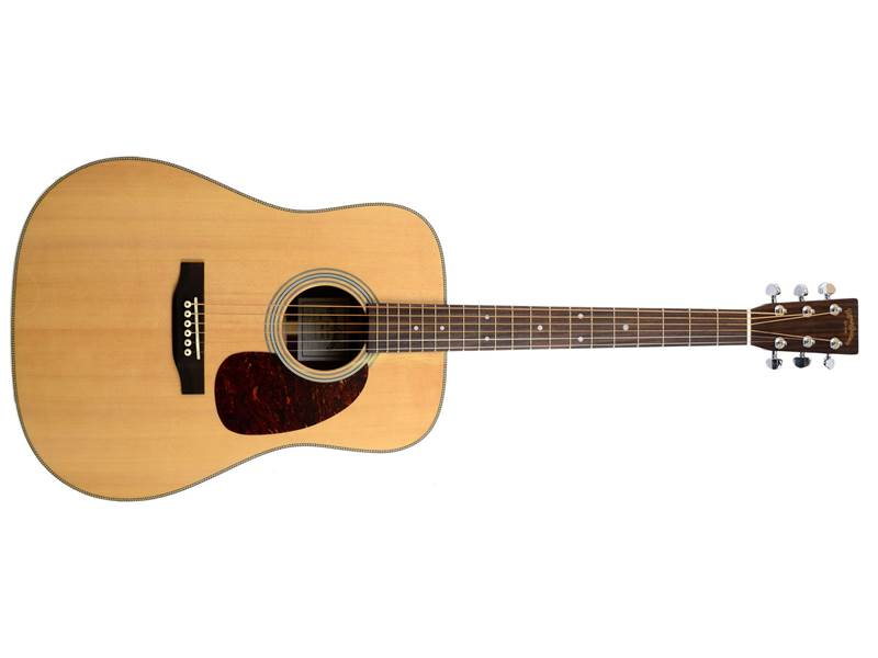 Sigma Guitars DR-28H | Dreadnought - 1