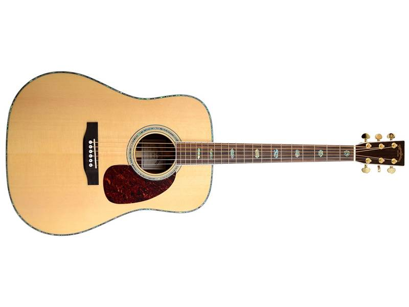 Sigma Guitars DR-41 | Dreadnought - 1