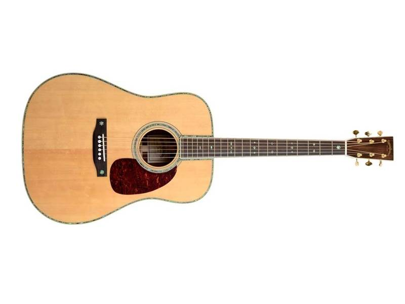 Sigma Guitars DR-42 | Dreadnought - 1