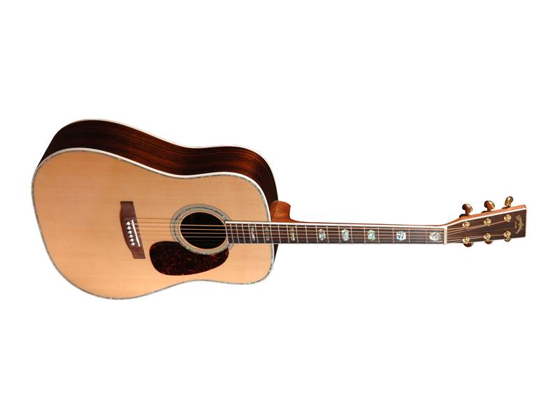 Sigma Guitars DR-45 | Dreadnought - 1