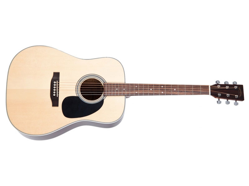 Sigma Guitars DR-ST | Dreadnought - 1