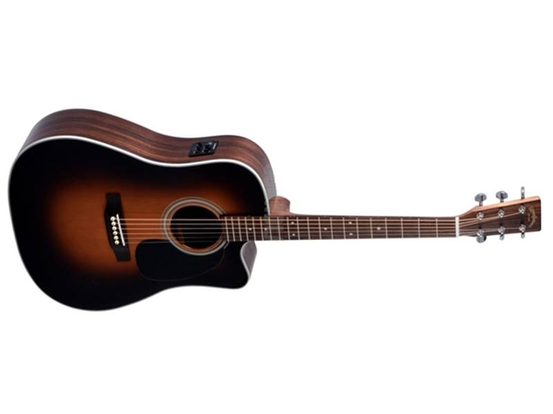 Sigma Guitars DRC-1STE-SB | Dreadnought - 1