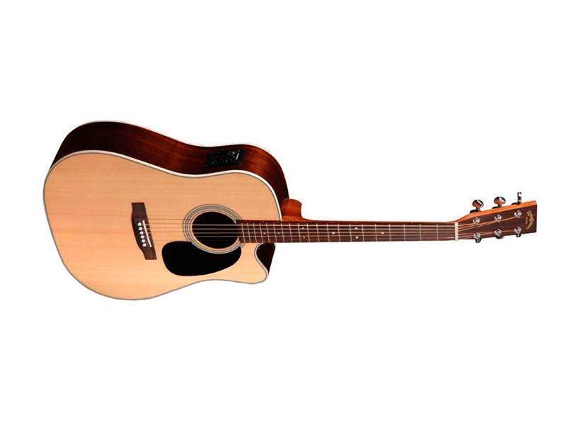 Sigma Guitars DRC-28E | Dreadnought - 1