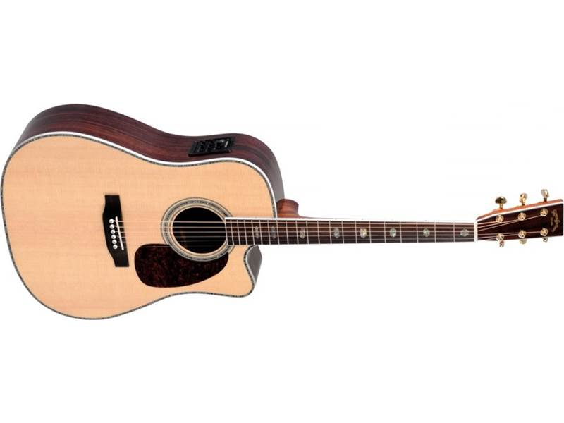 Sigma Guitars DRC-41E | Dreadnought - 1
