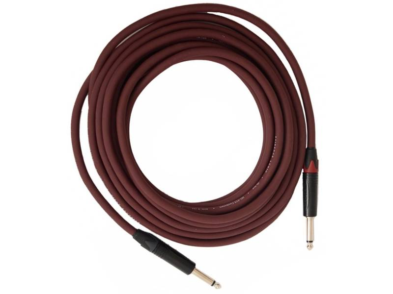 Evidence Audio The Forte Instrument Cable FRT 6,0 II kabel | 6m