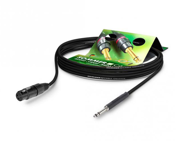 SommerCable GO44-0100-RT | 1m - 1