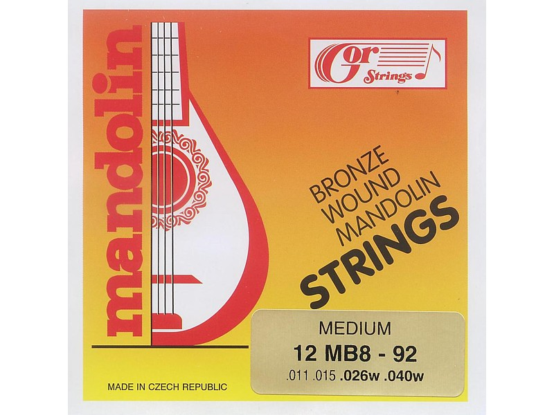 GORSTRINGS 12MB8-92 011-040