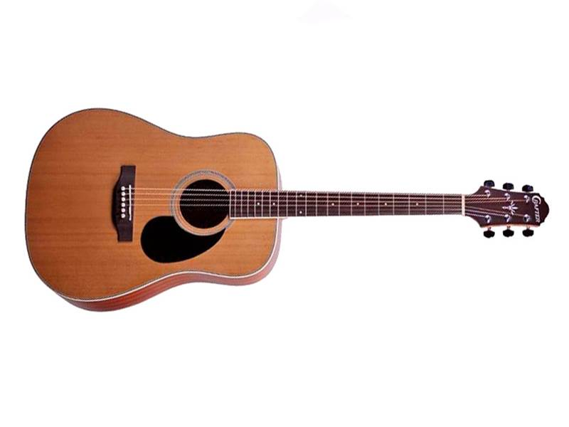 CRAFTER HD-24/CD | Dreadnought - 1