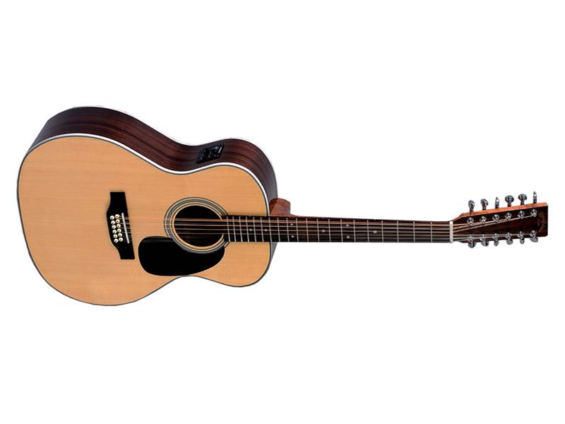 Sigma Guitars JR-12-1STE | Jumbo - 1