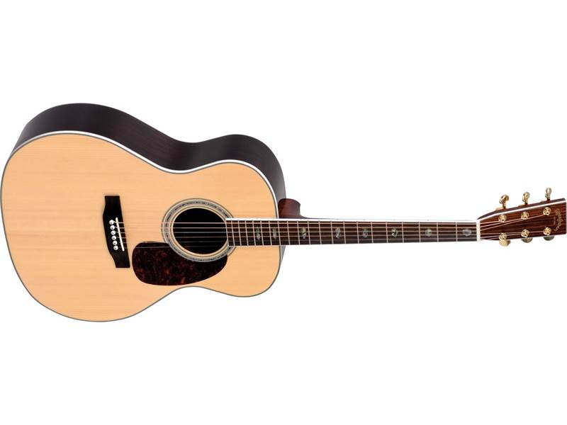 Sigma Guitars JR-40 | Jumbo - 1