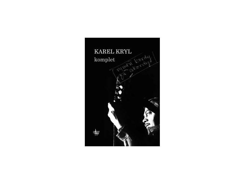 Karel Kryl - komplet | Folk a Country - 1