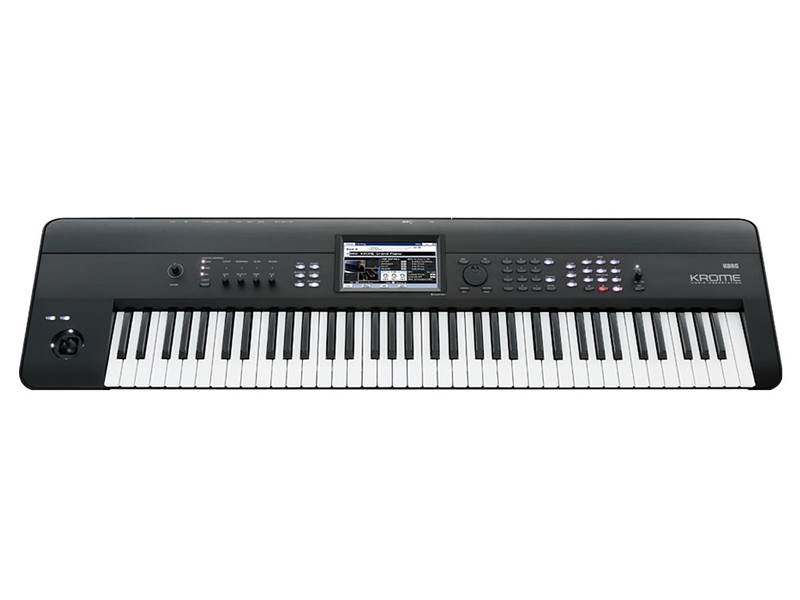 KORG KROME-73 Music Workstation | Syntezátory - 1