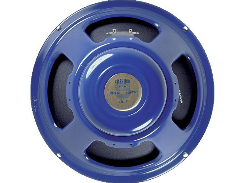 Celestion Blue Bulldog Alnico 12 15W 16 Ohm Made In England | Samostatné reproduktory - 1