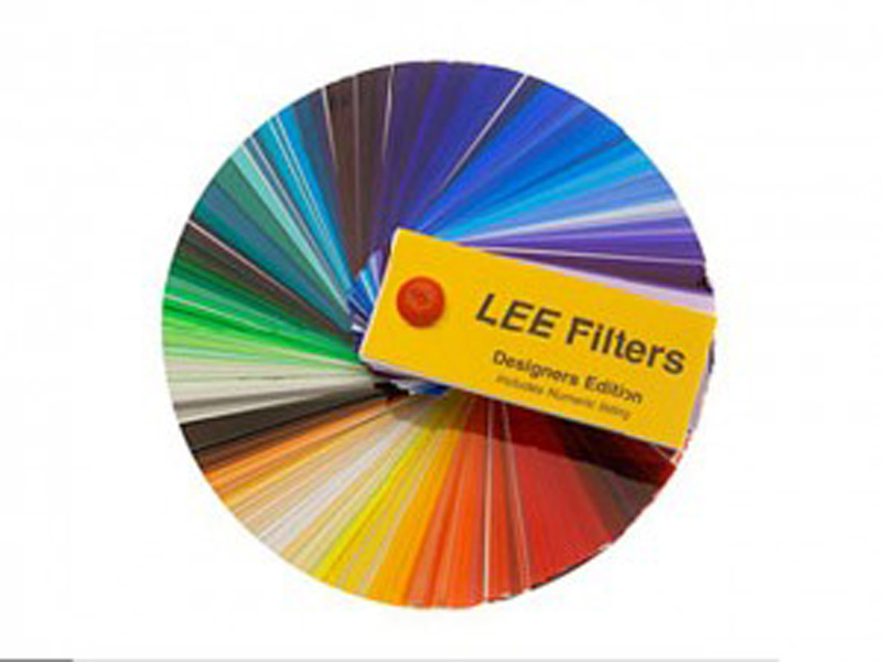 LEE Filter 20x20cm N | Filtry a fólie - 1