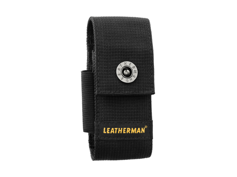 LEATHERMAN Pouzdro NYLON BLACK LARGE WITH 4 POCKETS | Nářadí - 1