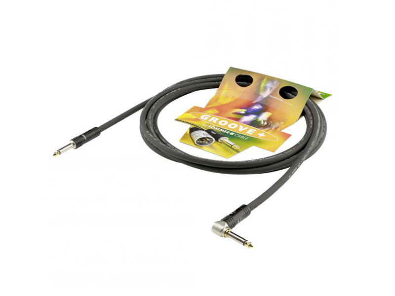 Sommer Cable LX3C-0300-SW SPIRIT LLX - 3m | 3m - 1