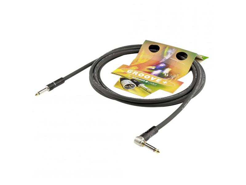 Sommer Cable LX3C-0600-SW SPIRIT LLX - 6m | 6m - 1