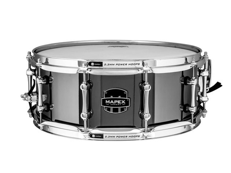 MAPEX ARST4551CEB - SNARE DRUM | Snare bubínky - 1