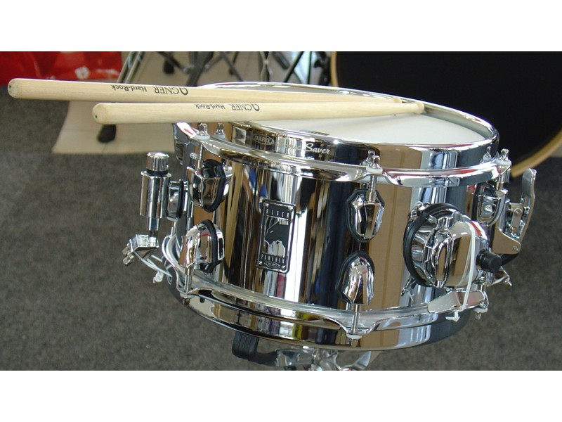 MAPEX BPST0551CN - Snare Drum | Snare bubínky - 3