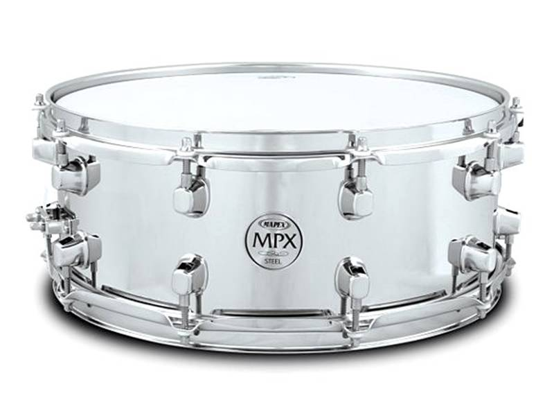 MAPEX MPST4550 MPX Steel Serie | Snare bubínky - 1