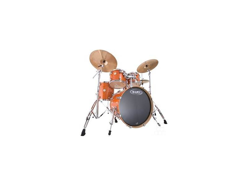 MAPEX MR6285FTHA Drum Kit 5PC | Bicí soupravy - 1