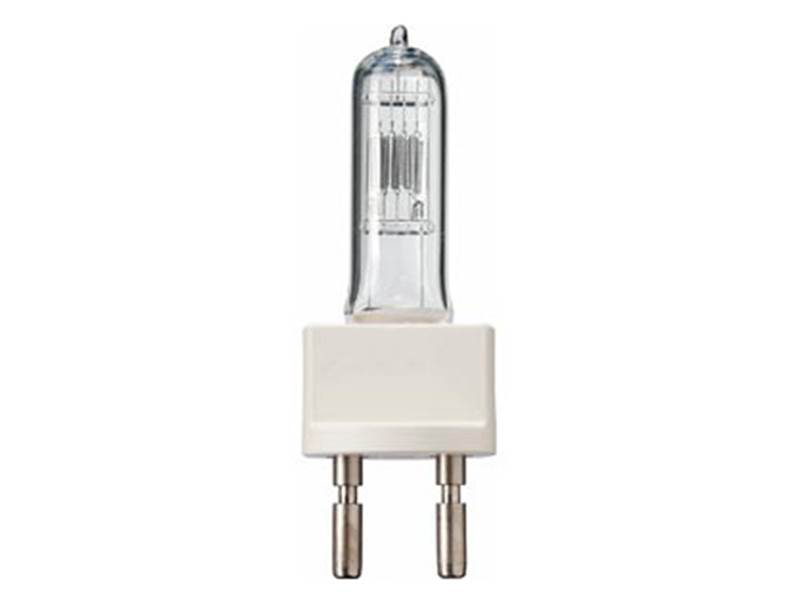 Philips 6894Y, CP91, 2500W, 230V, G22, 400h | Halogeny G22 patice - 1