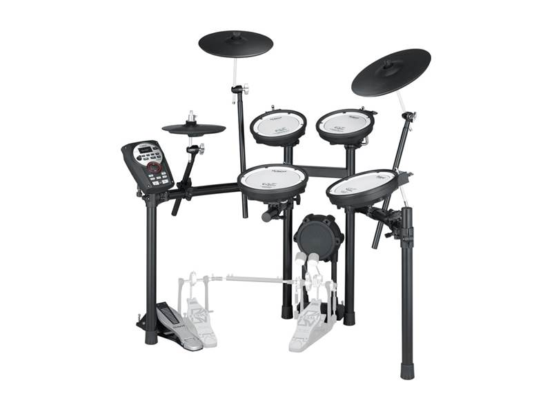 ROLAND TD-11KV - V-drum, Compact Set with MDS-4 stand | Elektronické bicí - 1