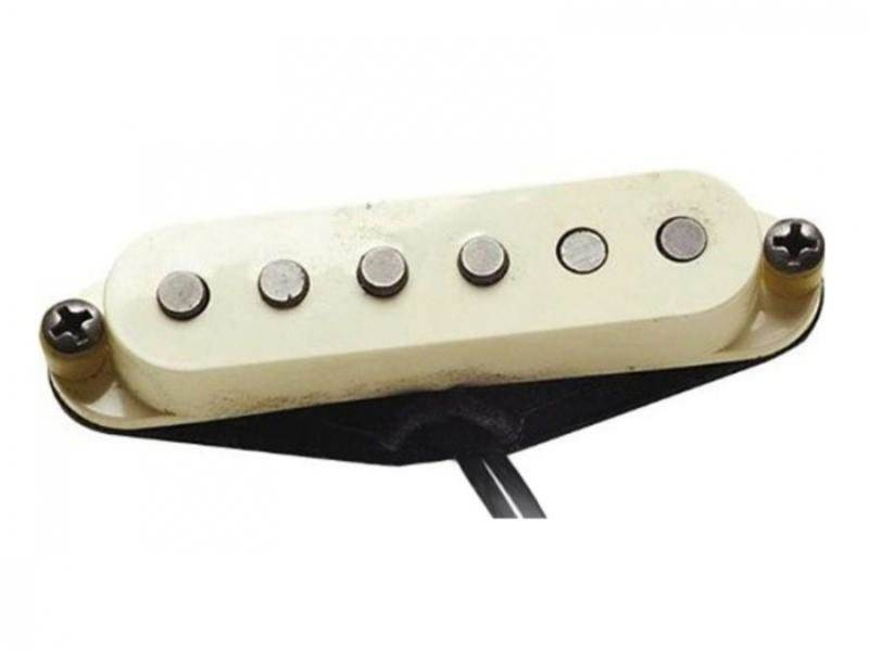 Seymour Duncan Antiquity II SS Surf SANTII Strat | Snímače Single - 1