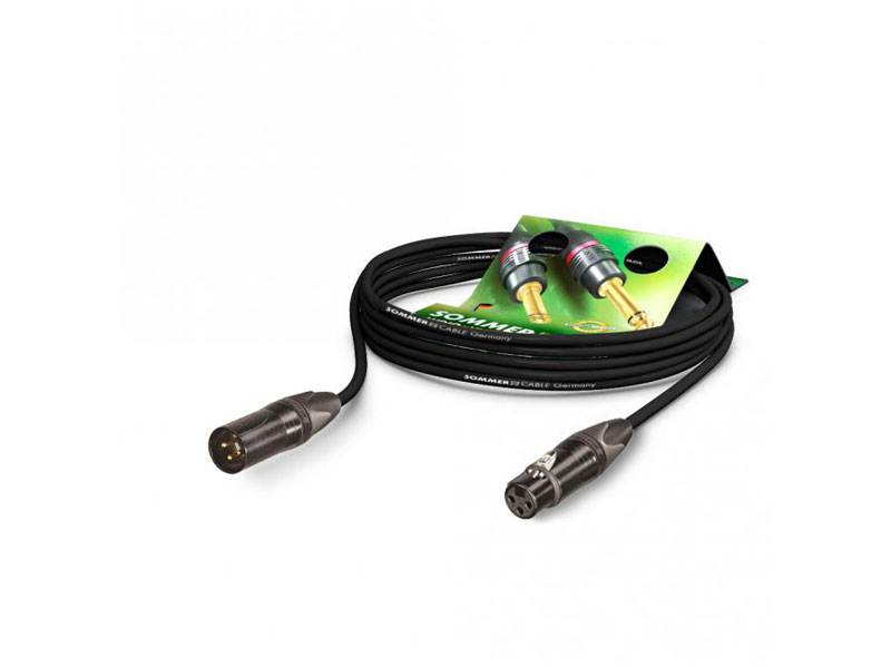 Sommer Cable SCN9-0300-SW SOURCE MKII - 3m | 3m - 1