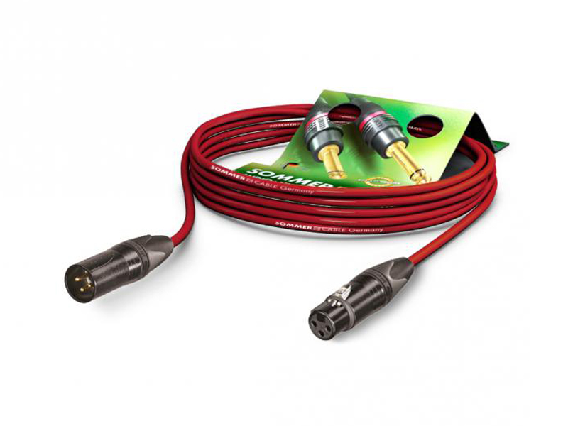 Sommer Cable SCN9-2000-RT SOURCE MK II HIGHFLEX | 15m - 1