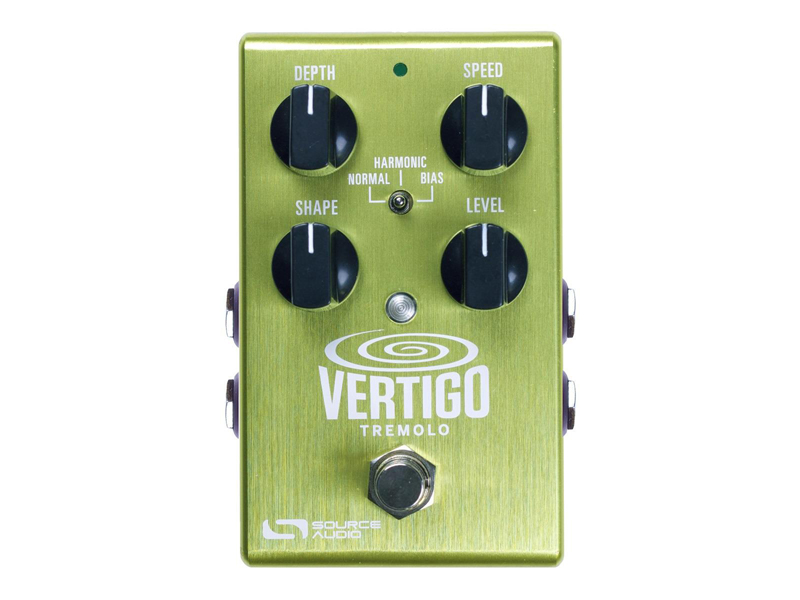 Source Audio Vertigo Tremolo | Tremolo, Vibrato - 1