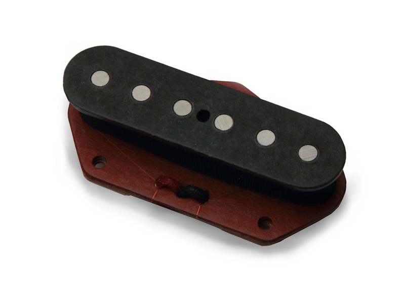 Bare Knuckle Boot Camp True Grit Single Coil Tele Bridge | Snímače Single - 1