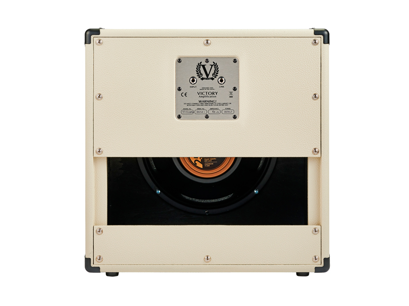 Victory Amplifiers V112-Neo 1x12