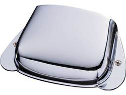 FENDER Bridge Cover Chrome P Bass