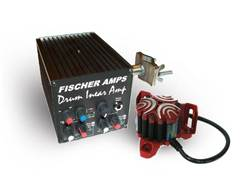 Fischer Amps Drum In Ear Amp – incl. ButtKicker mini LFE | Komponenty pro In-Ear monitoring