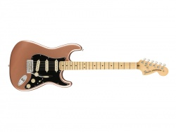 FENDER American Performer Stratocaster MN PE | Kytary typu Strat
