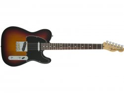 FENDER AMERICAN SPECIAL TELECASTER RW 3TS | Kytary typu Tele