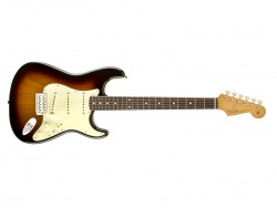 FENDER Classic Series 60s Stratocaster RW 3SB