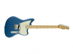 Fender Limited Edition American Standard Offset Telecaster LPB