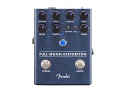 FENDER Full Moon Distortion | Overdrive, Distortion, Fuzz, Boost