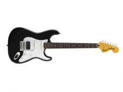 FENDER Squier Vintage Modified Strat HSS RW BLK