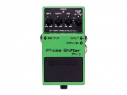 BOSS PH-3 | Chorus, Flanger, Phaser