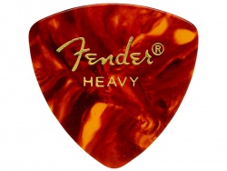 FENDER trsátko 346 Classic Celluloid, Heavy, Shell
