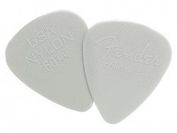 Fender trsátko Fender Nylon Pick 1/2 Gross 0.60 | Trsátka