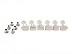 FENDER ClassicGear Tuning Machines, Chrome | Ladící mechaniky